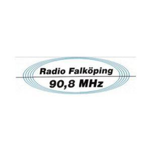 Fiche de la radio Radio Falköping