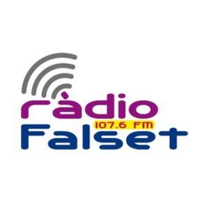 Fiche de la radio Ràdio Falset