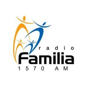 Fiche de la radio Radio Familia Chilena