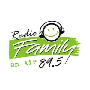 Fiche de la radio Radio Family 89.5