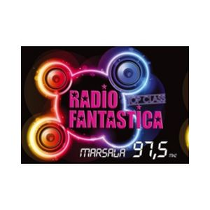 Fiche de la radio Radio Fantastica Marsala 97.5