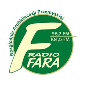 Fiche de la radio Radio FARA