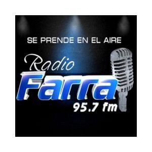 Fiche de la radio Radio Farra 95.7
