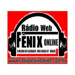 Fiche de la radio Rádio Fênix Online
