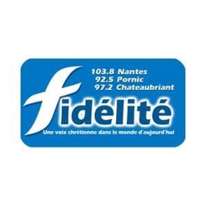 Fiche de la radio Radio Fidélité