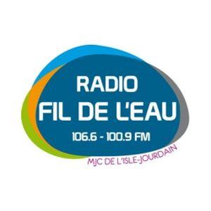 Fiche de la radio Radio Fil de l'eau