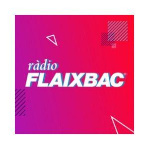 Fiche de la radio Ràdio Flaixbac