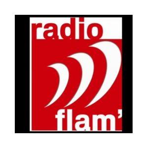 Fiche de la radio Radio Flam'