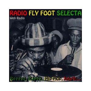 Fiche de la radio Radio Fly Foot Selecta