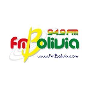 Fiche de la radio Radio FM Bolivia