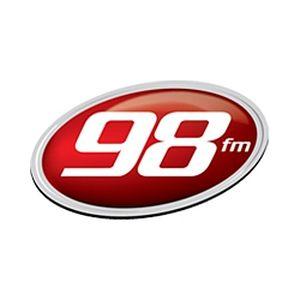 Fiche de la radio Radio FM Curitiba 98.9