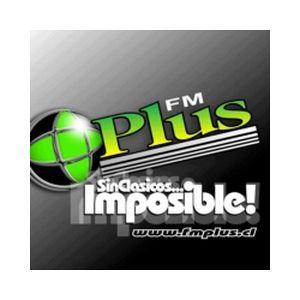 Fiche de la radio Radio FM Plus Chile