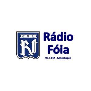 Fiche de la radio Rádio Foia 97.1 Monchique