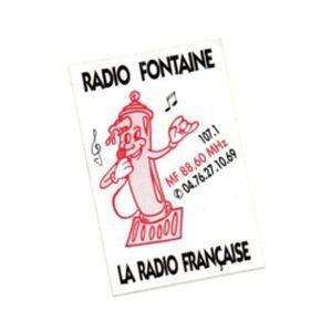 Fiche de la radio Radio Fontaine