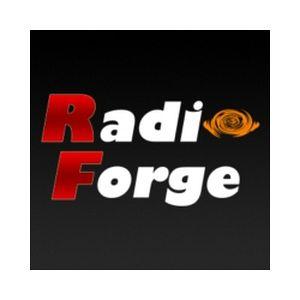 Fiche de la radio Radio Forge