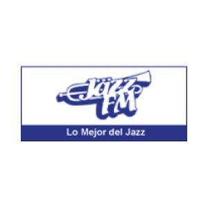 Fiche de la radio Radio Formula Jazz FM