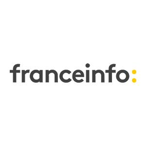 Fiche de la radio France Info