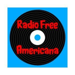 Fiche de la radio Radio Free Americana