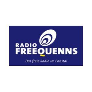 Fiche de la radio Radio Freequenns