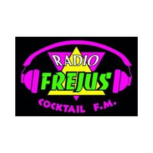 Fiche de la radio Radio Frejus