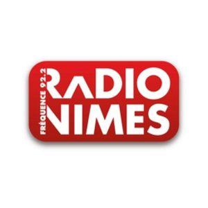 Fiche de la radio Radio Fréquence Nîmes