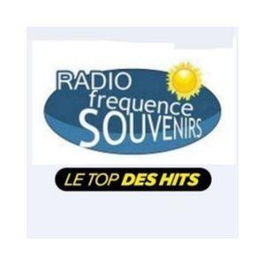 Fiche de la radio radio frequence souvenirs