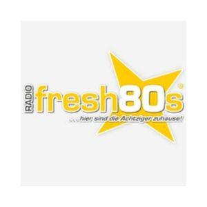 Fiche de la radio Radio Fresh80s