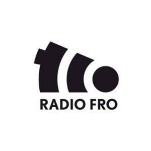 Fiche de la radio Radio FRO