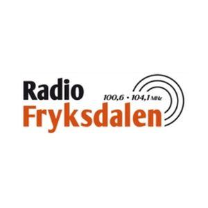 Fiche de la radio Radio Fryksdalen