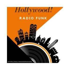 Fiche de la radio Radio funk Hollywood megamix