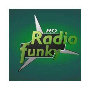 Fiche de la radio Radio Funky Romania