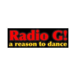 Fiche de la radio Radio G!
