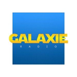 Fiche de la radio Radio Galaxie