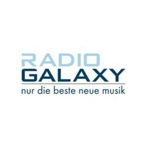 Fiche de la radio Radio Galaxy
