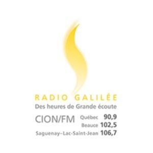 Fiche de la radio Radio Galilée