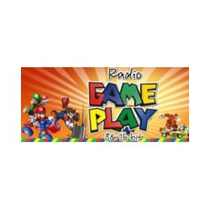Fiche de la radio Radio GamePlay