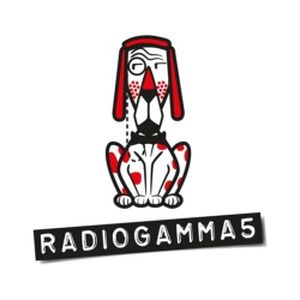 Fiche de la radio Radio Gamma 5