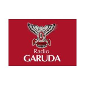 Fiche de la radio Radio Garuda