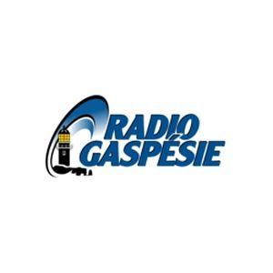 Fiche de la radio Radio Gaspésie