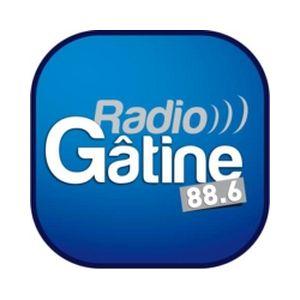 Fiche de la radio Radio Gatine