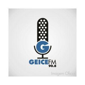Fiche de la radio Rádio Geice FM
