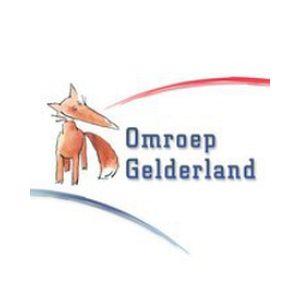 Fiche de la radio Radio Gelderland
