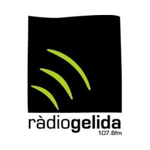 Fiche de la radio Radio Gelida