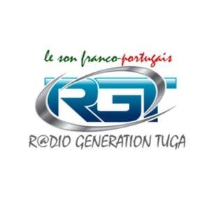 Fiche de la radio Radio Génération Tuga
