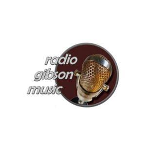 Fiche de la radio Radio Gibson Music