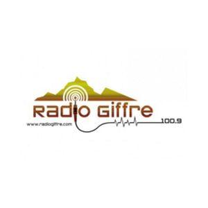 Fiche de la radio Radio Giffre