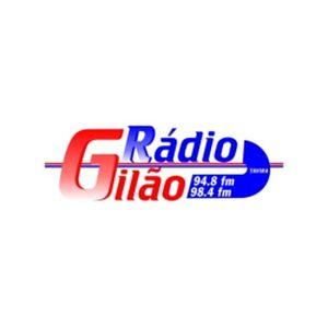 Fiche de la radio Rádio Gilão
