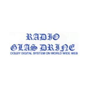 Fiche de la radio Radio Glas Drine