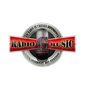 Fiche de la radio Radio GMusic