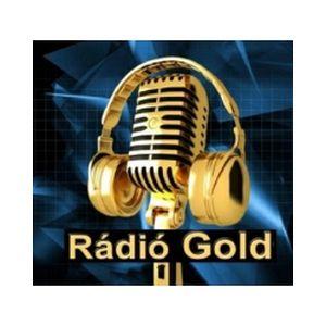 Fiche de la radio Rádió Gold (H)